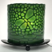 green dragonfly moodlamp